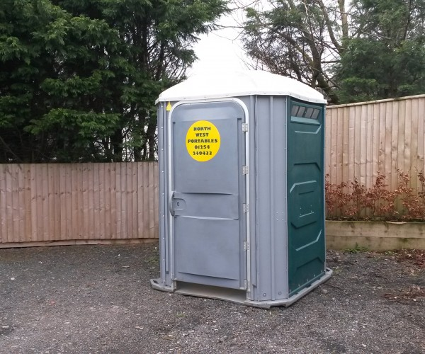 Disabled Access Toilet